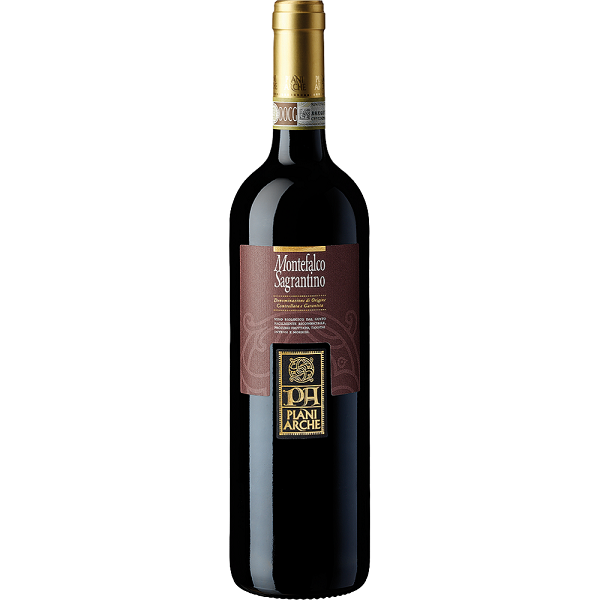 Montefalco Sagrantino Brown Label