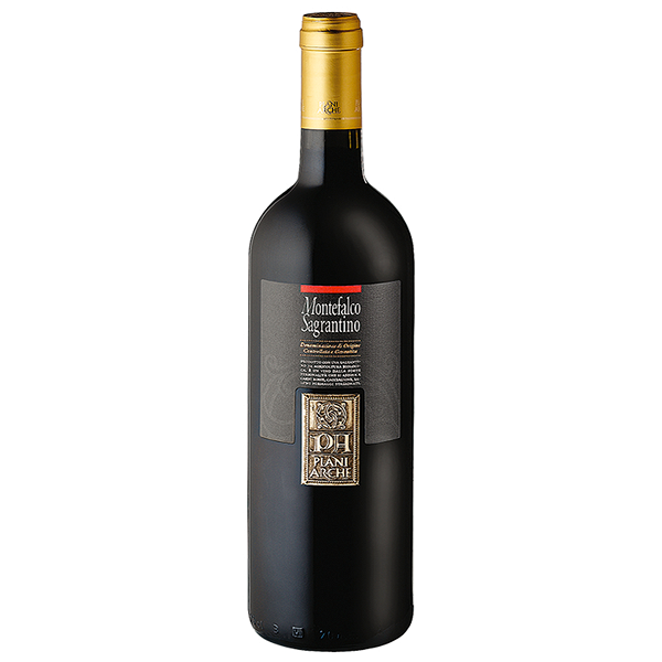 Montefalco Sagrantino Black Label